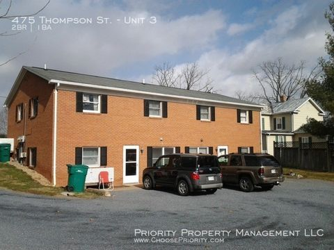 Photo of 475 Thompson St Unit 3, Dayton, VA 22821