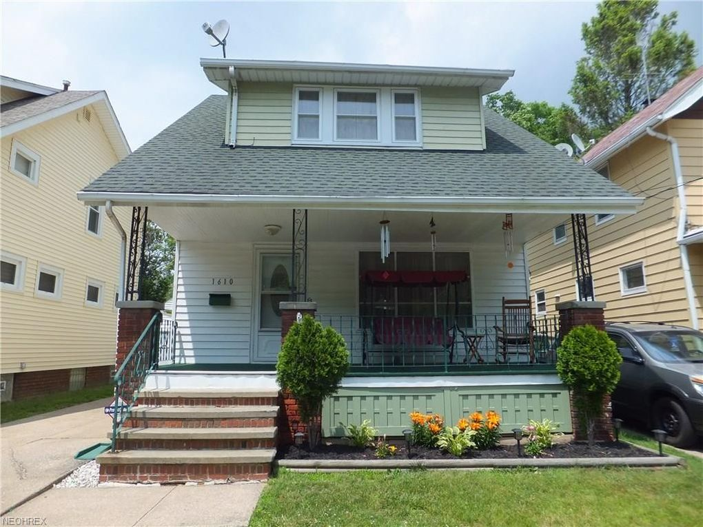 1610 Treadway Ave Cleveland, OH 44109