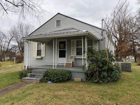 10 Lady Ave, Jackson, OH 45640