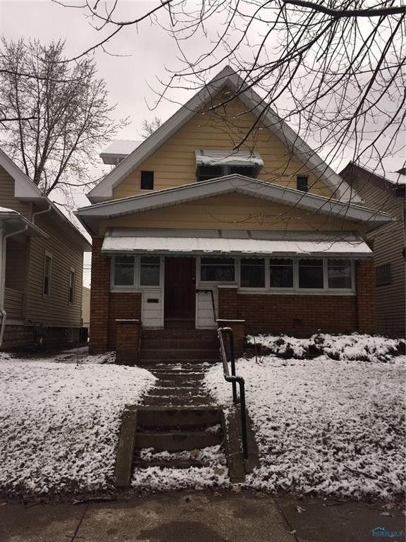 545 Toronto Ave, Toledo, OH 43609