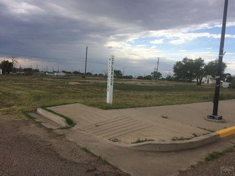 208 Colorado Ave, Sugar City, CO 81076