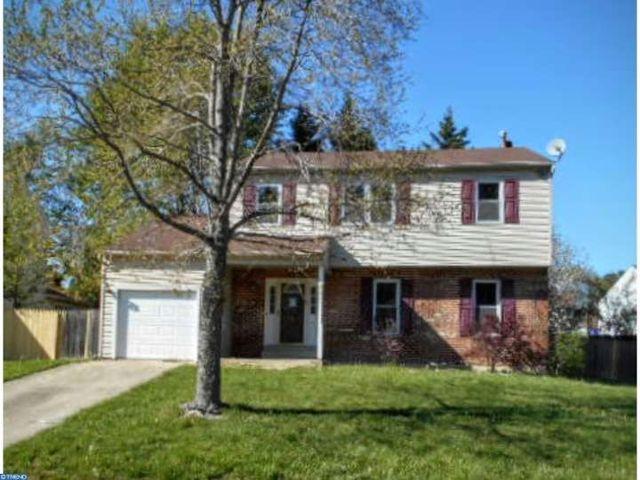 Rental Properties In Newark De