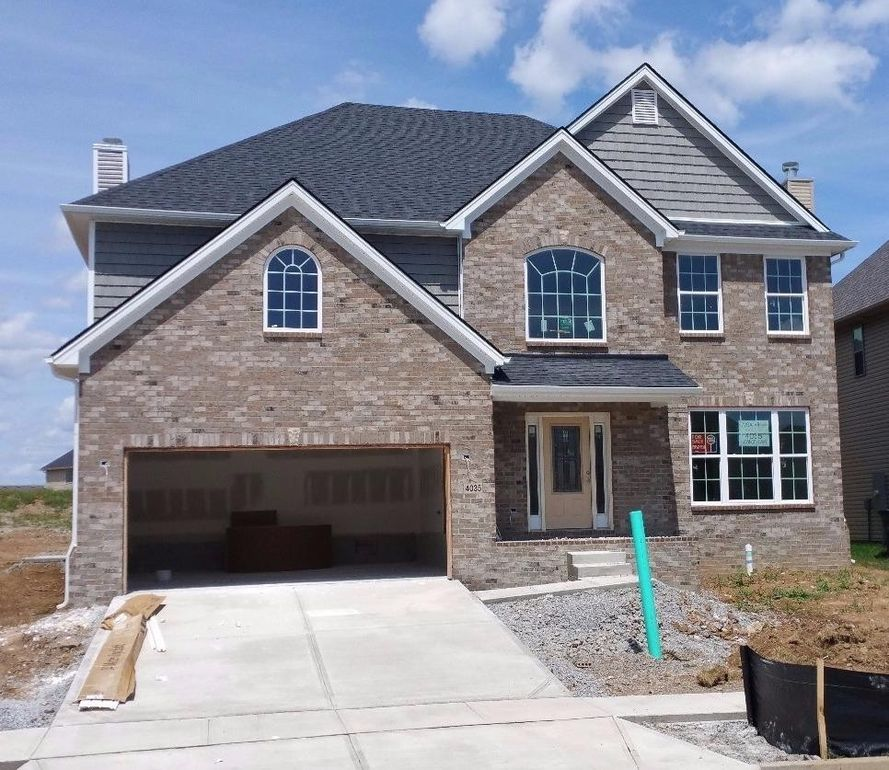 4035 Mooncoin Way, Lexington, KY 40515
