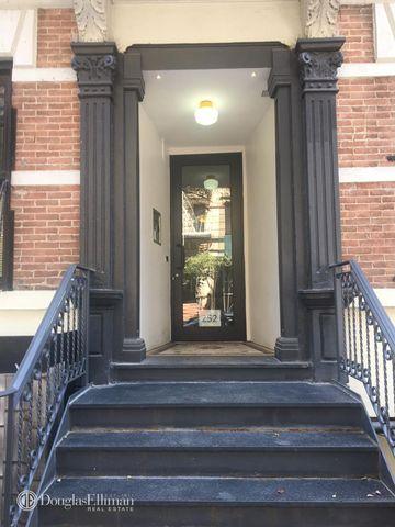 252 E 7th St Apts 3 & 4, New York, NY 10009