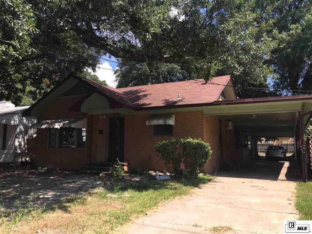 Commercial Rental Property West Monroe La