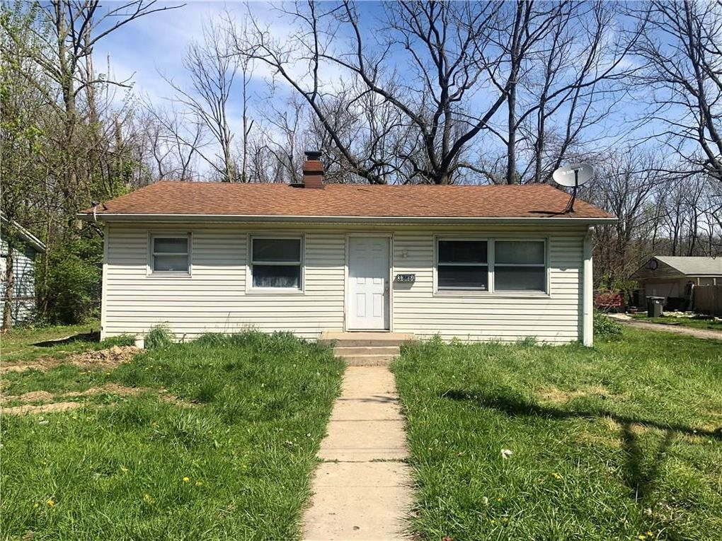 3880 E 31st St Indianapolis, IN 46218