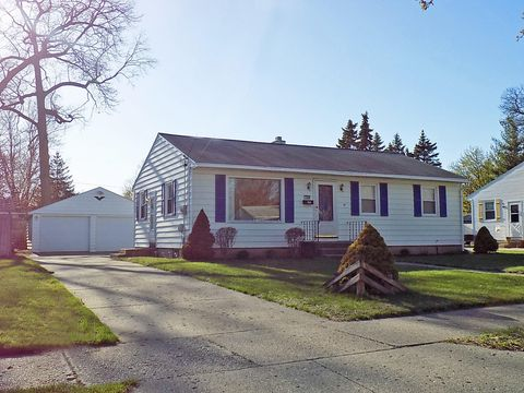 Photo of 4125 Colby Ave Sw, Wyoming, MI 49509