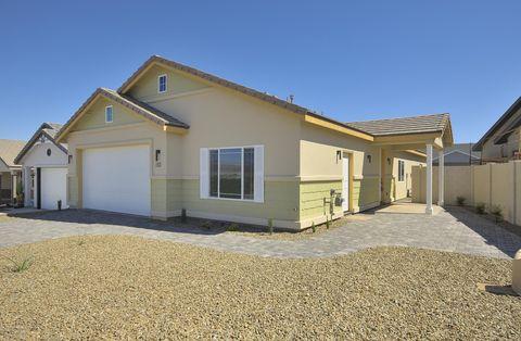 153 Granite Springs Rd, Clarkdale, AZ 86324
