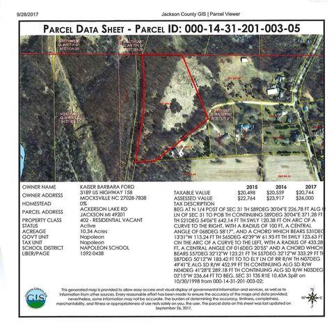Page 15 Manitou Beach Devils Lake Mi Real Estate Manitou Beach