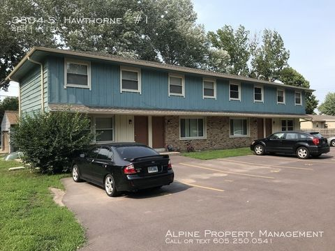 Photo of 3804 S Hawthorne Ave Apt 1, Sioux Falls, SD 57105