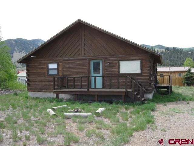 406 last chance dr creede co 81132