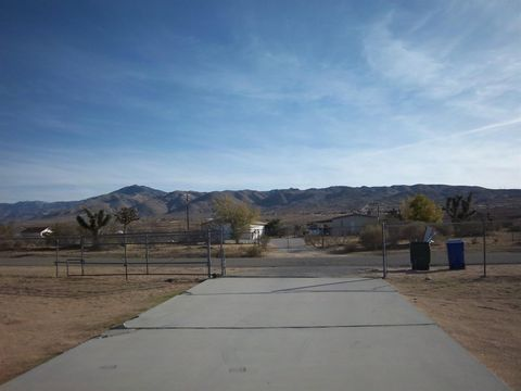 26210 Del Sol Rd, Apple Valley, CA 92308