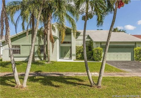 Photo of 4430 Nw 65th Ter, Lauderhill, FL 33319