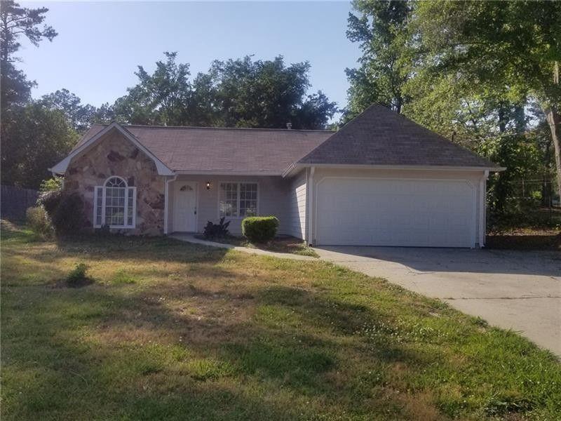 7881 Dogwood Way, Douglasville, GA 30134