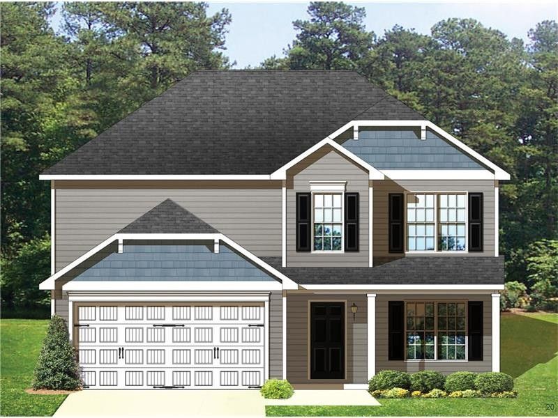 3553 Silver Wood Walk, Gainesville, GA 30507
