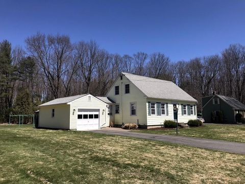 31 Pickett Ln, Greenfield, MA 01301