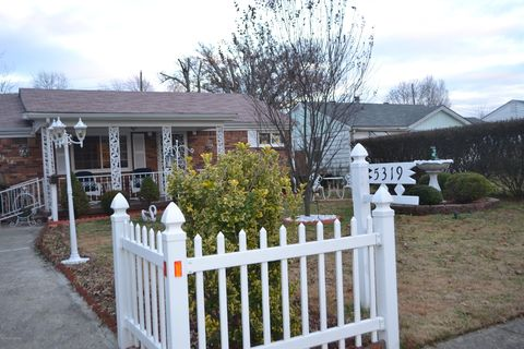 Homes For Sale Near Rutherford Elementary School Louisville Ky