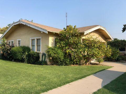 Adoline Palm Historic District Fresno Ca Real Estate Homes For
