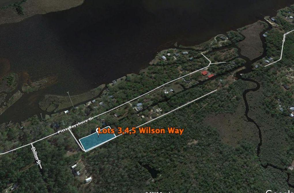Wilson Way Lot 5, Freeport, FL 32439