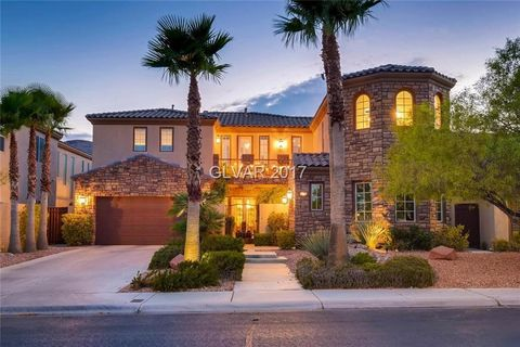 Las Vegas  NV 89135. Las Vegas  NV 5 Bedroom Homes for Sale   realtor com