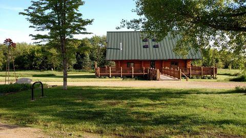 16931 State Highway 56, Rose Creek, MN 55970
