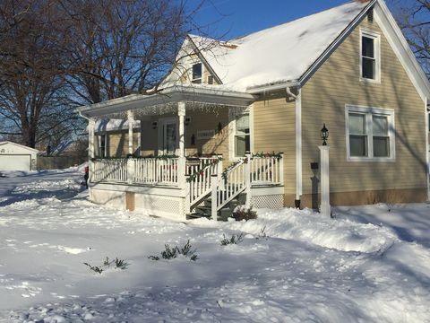 Photo of 116 N 1st St, Princeton, IL 61356