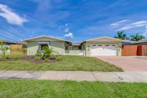 1540 Bream St, Merritt Island, FL 32952