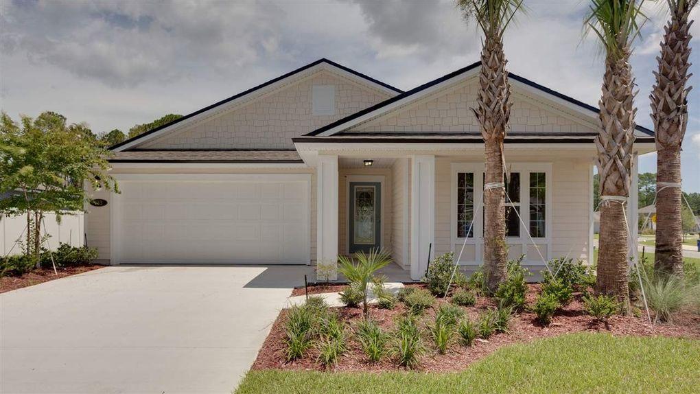 133 Pullman Cir, Saint Augustine, FL 32084