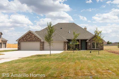 Photo of 7501 Rockwell, Amarillo, TX 79119