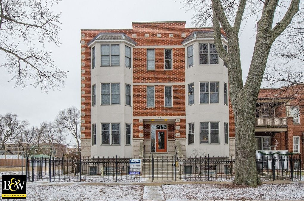 7230 N Oakley Ave Apt 3 S, Chicago, IL 60645