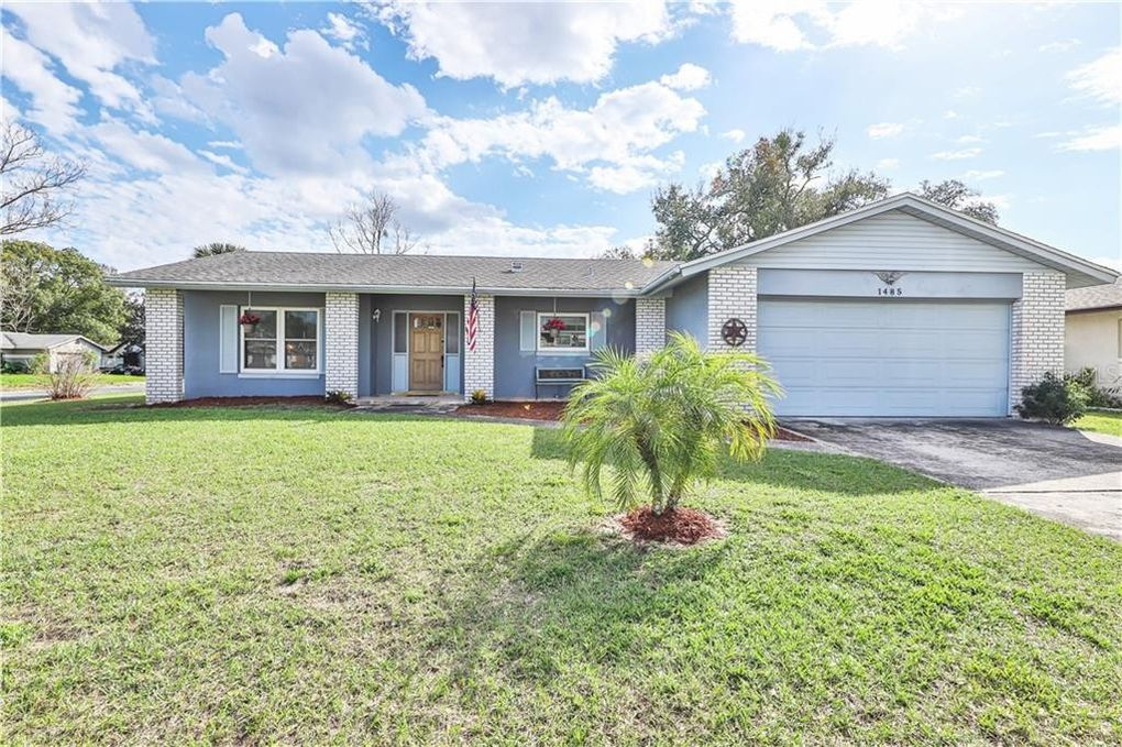 1485 Lady Amy Dr Casselberry, FL 32707