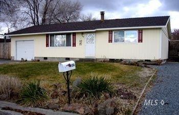 606 Henderson St, Alturas, CA 96101