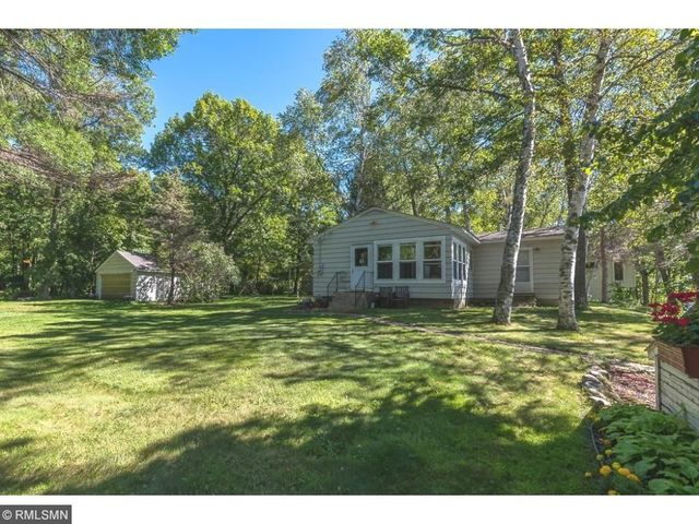 13495 plott rd deerwood mn 56444 home for sale and