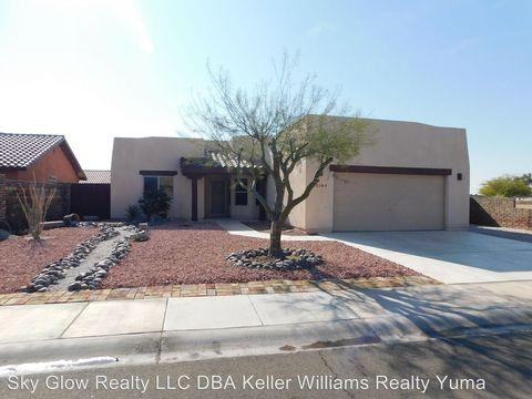 Photo of 10145 E 35th St, Yuma, AZ 85365