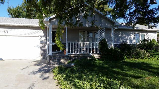 713 Sarah St Garden City Ks 67846 Home For Sale Real
