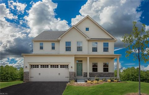 Photo of 310 Boltons Mill Pkwy, York County, VA 23185