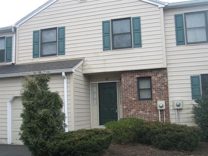 67 Sunrise Dr, Long Hill Township, NJ 07933