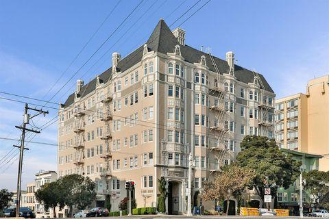 2701 Van Ness Ave Apt 202, San Francisco, CA 94109