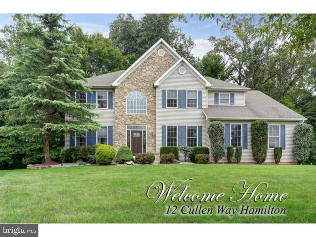 12 Cullen Way, Hamilton Township, NJ 08620
