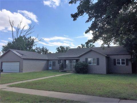 Photo of 404 E Lincoln Ave, Morton, TX 79346