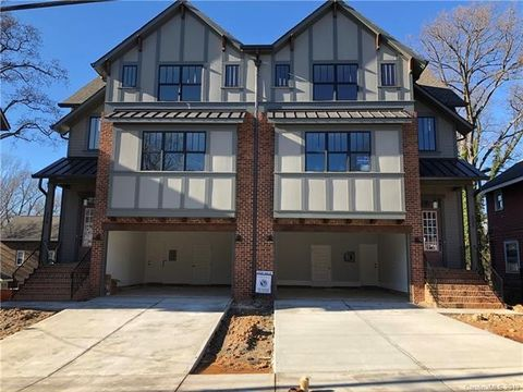 332 S Torrence St Unit 2, Charlotte, NC 28204