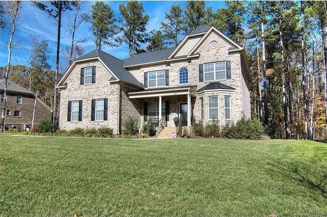 13305 Belle Grove Manor Ln Matthews, NC 28105