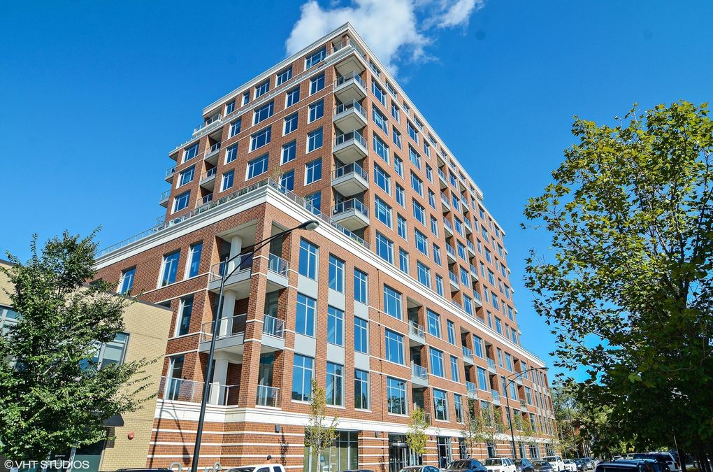 540 W Webster Ave Apt 1113, Chicago, IL 60614