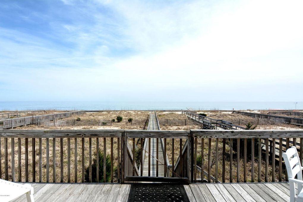 Fort Fisher Blvd Kure Beach Nc Rental