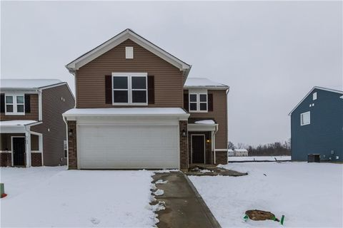Photo of 4077 Little Bighorn Dr, Indianapolis, IN 46235