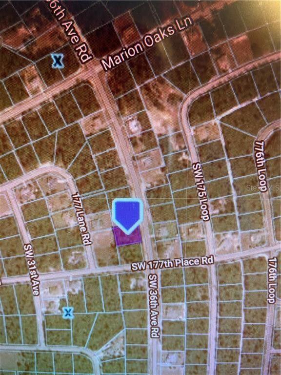 SW 36th Ave Ocala, FL 34473