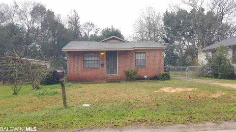 Photo of 427 Grant Ave, Prichard, AL 36610