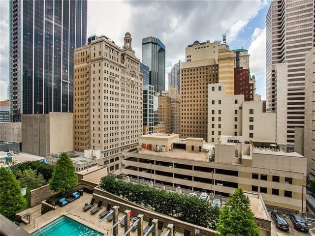 1200 Main St Apt 911 Dallas, TX 75202