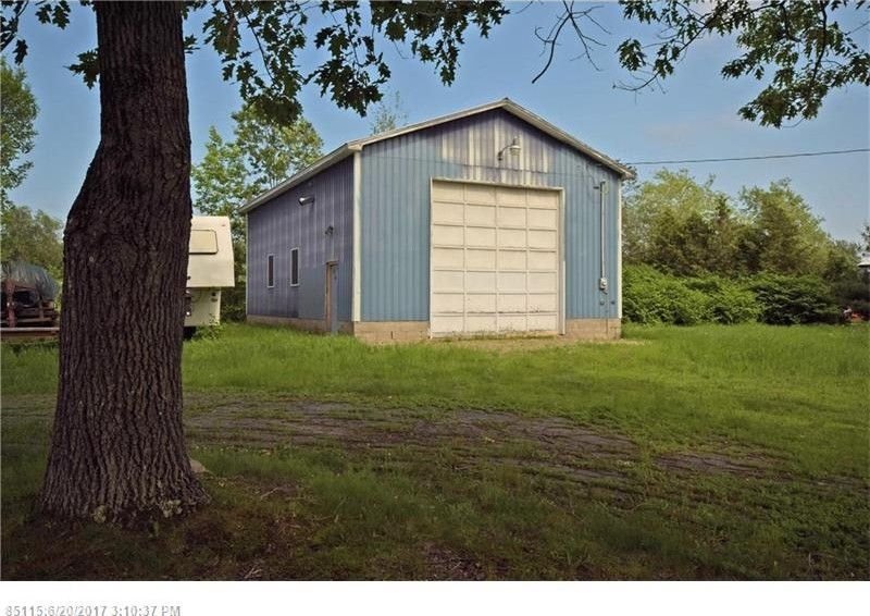 Enfield Maine Property Tax
