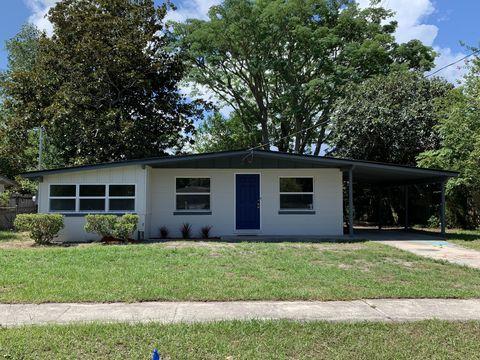 Photo of 326 Sonora Dr, Orange Park, FL 32073